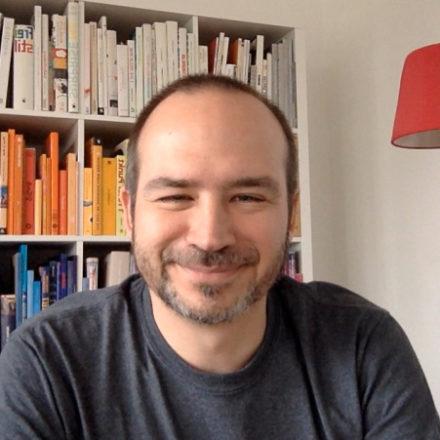 Alexander Koutsouropoulos