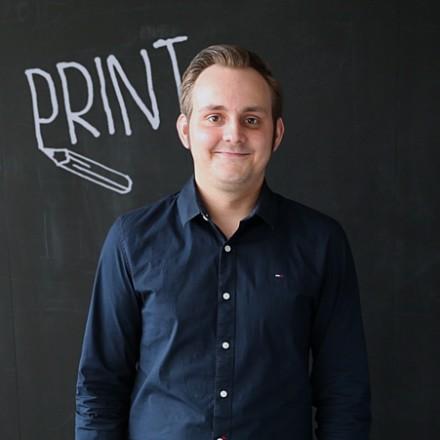 Philipp Balke
