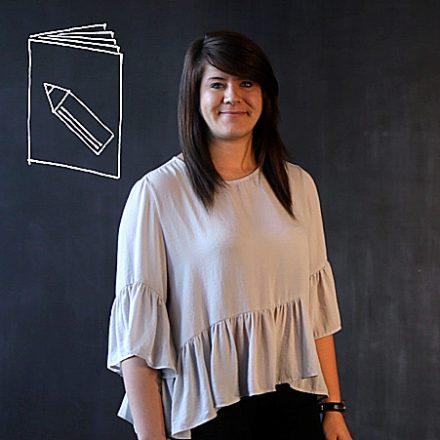 Gina Bohlen