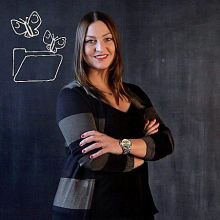 Janine Freyenberg
