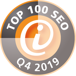 iBusiness Top-100 SEO Agenturen - 4. Quartal 2019