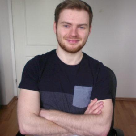 Jannik Burmann