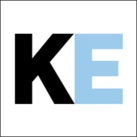 KE-Signet der Agentur Koch Essen