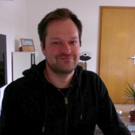 Pascal Joeken
