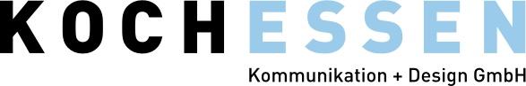 Logovorschau: Koch Essen Kommunikation + Design GmbH