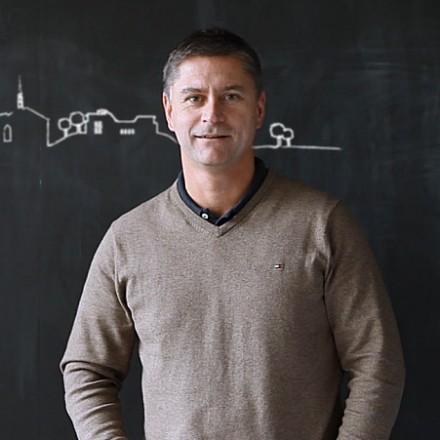 Markus Wache